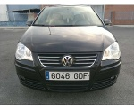 Foto VOLKSWAGEN Polo 1.4 Highline 80