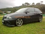 Foto seat ibiza fr 130cv diesel 2007