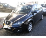 Foto SEAT Altea XL 1.6TDI CR S&S Reference E-eco.