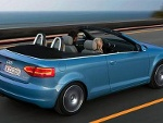 Foto Audi A3 Cabrio 2.0 TDI Attraction S tronic
