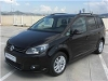 Foto Volkswagen Touran 1.6 TDI Advance 105cv