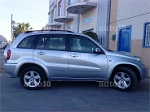 Foto TOYOTA Rav4 2.0 D4D Executive 4X4