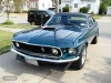 Foto Ford Mustang Coupe 1969