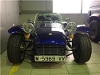 Foto Caterham super seven 1.6