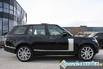 Foto Land Rover Range Rover iii (2) tdv8 270...