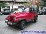 Foto Jeep Wrangler 2.5 HARD TOP 3p.