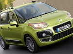 Foto CITROEN C3 PICASSO HDi 90 ATTRACTION seminuevo