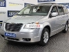 Foto Chrysler Grand Voyager 2.8 CRD Touring Confor Plus
