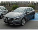 Foto MERCEDES CLASE A 200CDI BE Urban