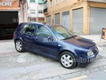 Foto VOLKSWAGEN Golf 1.9 TDi Highline