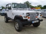 Foto Jeep Wrangler 2.5 i hard top 121cv
