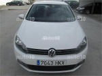 Foto VOLKSWAGEN Golf 1.6 TDI 105cv Advance Rabbit BMT