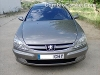 Foto Cambio Peugeot 607 por todoterreno Pick-Up