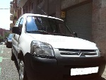 Foto CITROEN Berlingo 1.6 HDi 75 SX Plus -07
