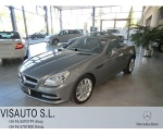 Foto MERCEDES-BENZ CLASE SLK 200 BE