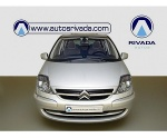 Foto CITROEN C8 2.0HDI Seduction 160