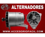 Foto ALTERNADOR COCHE POR REFERENCIA