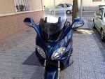 Foto Piaggio x9