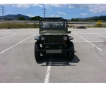 Foto JEEP WILLYS MB LIGERO 2200