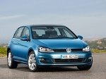 Foto VOLKSWAGEN GOLF 7 ADVANCE 1.6 TDI CR 105CV DSG...