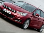 Foto CITROEN C4 E-HDI 110 AIRDREAM COLLECTION Km 0