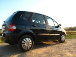 Foto Se vende Renault Scenic Diesel 1.9 segunda mano...