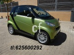 Foto Smart fortwo coupe 52 mhd pulse