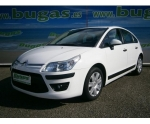 CITROEN C4 1.6HDI COOL 110