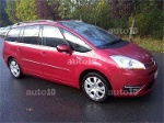 Foto CITROEN Grand C4 Picasso 1.6 HDi Exclusive Plus
