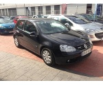 Foto VOLKSWAGEN Golf 1.9TDI Highline 105