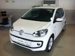 Foto Volkswagen Up 1.0 High 60CV en Pulianas