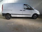 Foto MERCEDES-BENZ Vito 109 CDI Larga