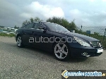 Foto Mercedes cls500 306 c. Gasolina 306 c. v.