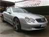 Foto Mercedes-Benz SL 350 Full edition platinum