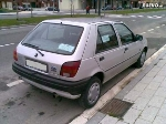 Foto Ford Fiesta 1.8D - Mantenimiento muy econmico