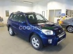 Foto Toyota rav-4 2.0d4-d executive