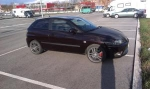 Foto seat ibiza cupra tdi 160cv 2007