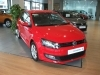 Foto Volkswagen Polo 1.2 TDI Advance 75CV