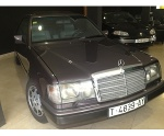 Foto MERCEDES 300 coupe