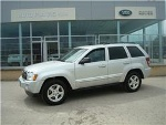 Foto Jeep grand cherokee 3.0crd v6 limited 218cv