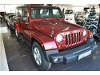Foto Jeep Wrangler UNLIMITED
