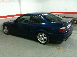 Foto BMW M3 E36 286cv ao 93 con barras, baquets, etc.