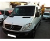 Foto Mercedes-benz sprinter 311 combi 9 plazas...