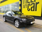 Foto Chrysler crossfire 3.2 3p -06