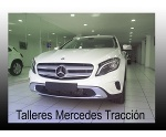 Foto MERCEDES GLA 220 CDI 4 Matic/Urban/Map Pilot