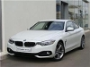 Foto Bmw 420 d coupe