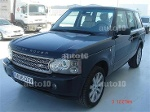 Foto LAND-ROVER Range Rover 4.2 V8 Supercharged Vogue
