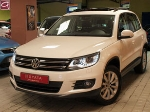 Volkswagen Tiguan 2.0 TDI Advance BMT 4x2 140CV...