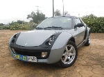 Foto SMART roadster 60 speedsilver