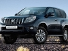Foto Toyota land cruiser 2010 v6 limited 5p